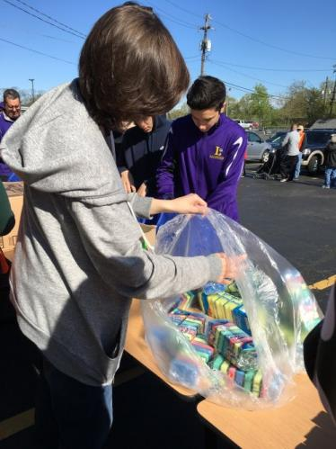 2019 Spring Cleaning Supplies Event 12