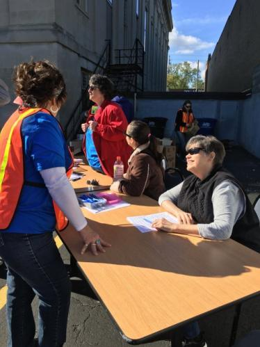 2019 Spring Cleaning Supplies Event 16