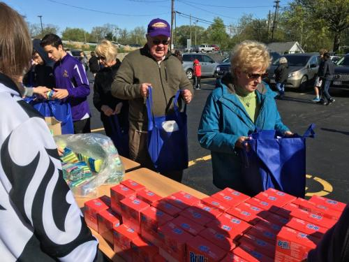 2019 Spring Cleaning Supplies Event 7