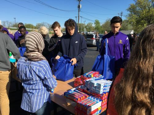 2019 Spring Cleaning Supplies Event 4